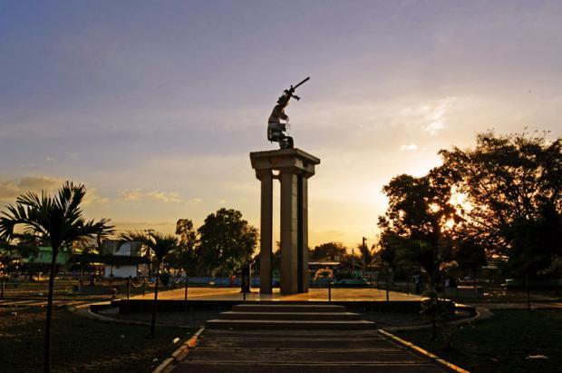 东帝汶之旅:命运多舛的檀香国