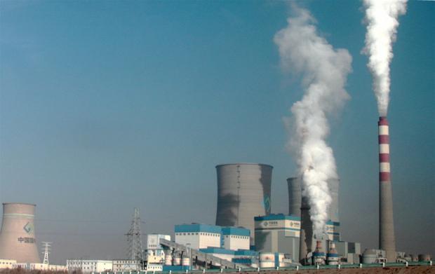 中国还能否实现巴黎气候目标?