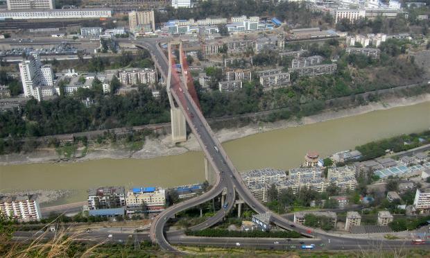 水压力:看待中国水危机的另一视角