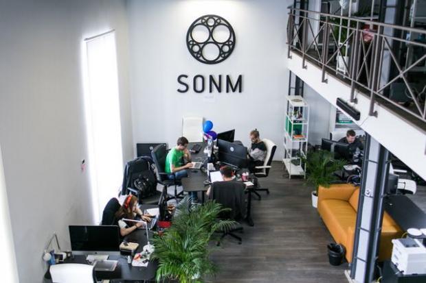 SONM:雾计算或将颠覆亚马逊AWS?