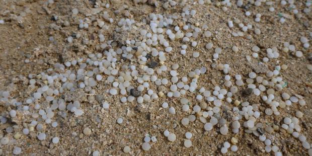 微塑料污染寻踪