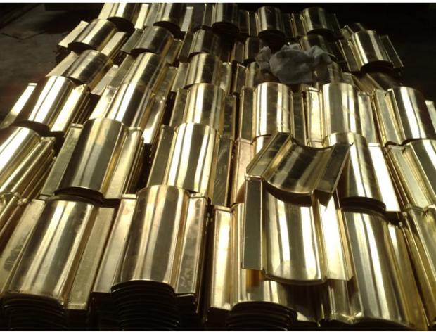 铜价飙升创四年半新高