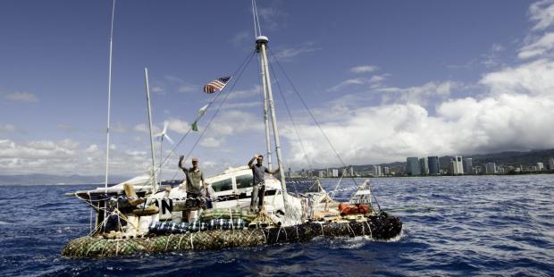 企业必须为海洋塑料污染担责