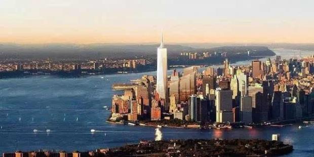 国际成熟湾区系列研究报告(一):纽约湾区发展的历史回顾