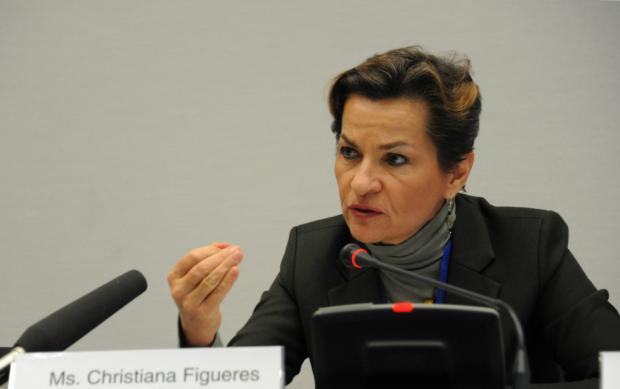 前联合国气候官员:只有去碳化才能保持竞争力