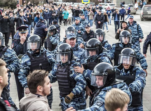 俄罗斯如何保证世界杯安全