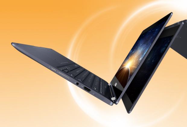 华硕NovaGo评测:始终连接的PC具有惊人生产力和电池续航