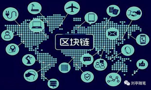 """刘亭:区块链""""扫盲""""的点滴体会(上篇)#新观察系列#"""