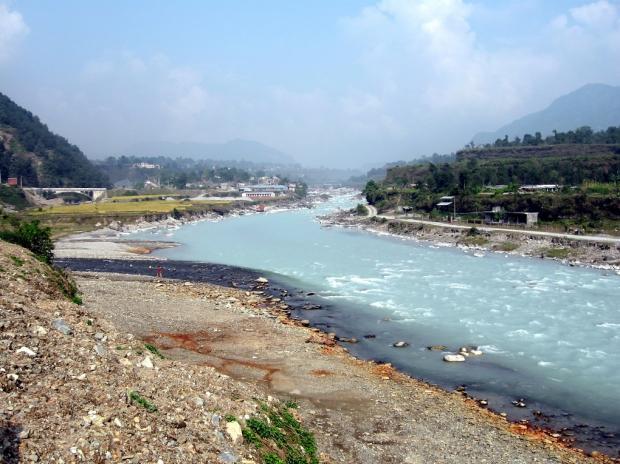 一带一路关注点:中国在尼泊尔的水电投资