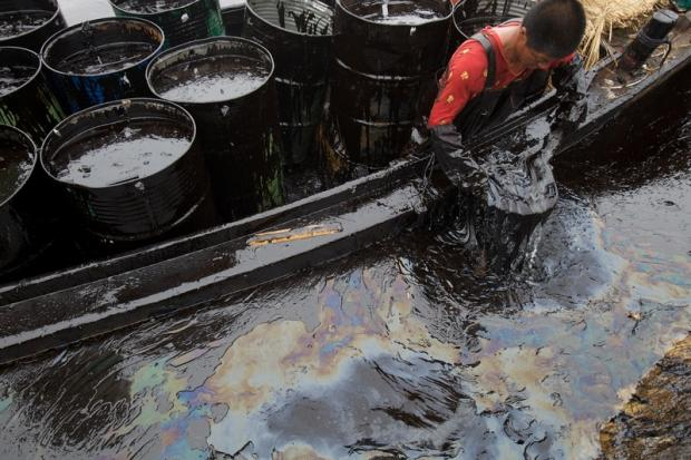 渤海溢油环境诉讼七年长跑,拷问中国海洋法制