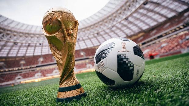 俄罗斯:世界杯里的软实力