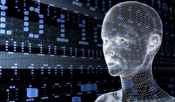 黑科技如何制造人类V2.0?