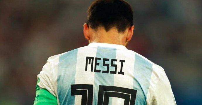 阿根廷,请为我哭泣