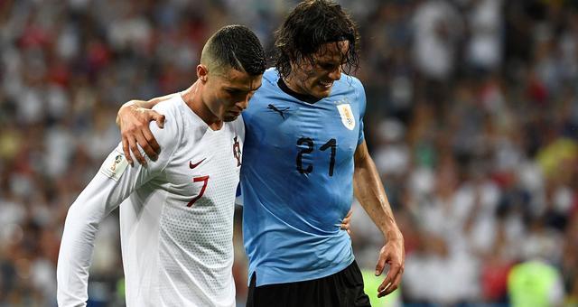 梅西、C罗还会出现在卡塔尔世界杯吗?