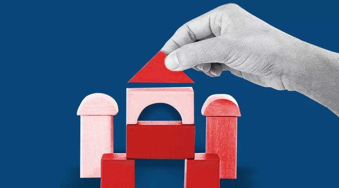 房企巨头分拆物业上市潮:估值魔法,100亿拆出800亿市值