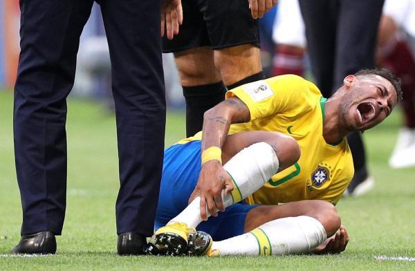 告别,世界杯的CNM时代