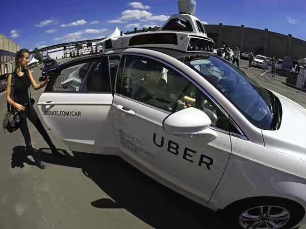 智能汽车、无人驾驶正面临伦理困境?