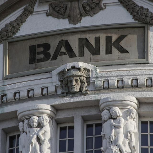 房贷利率连涨18个月,为啥不差钱的银行就不愿意给房子放贷?