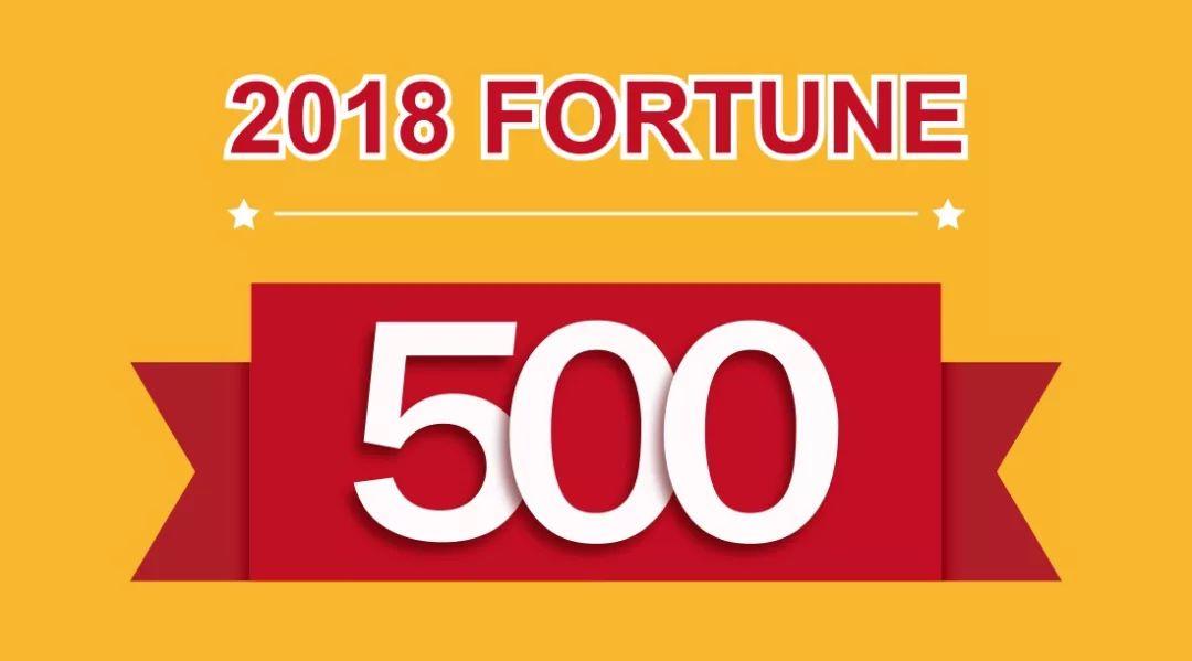 最新《财富》世界500强出炉:广州民企雪松控股首次上榜