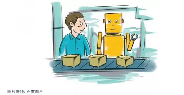 AI来了?别怕!劳动力市场中社交能力越来越重要了