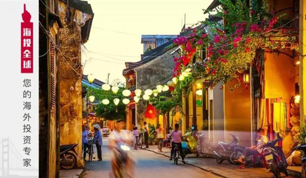 海投越南考察记——摩托车王国的投资机遇