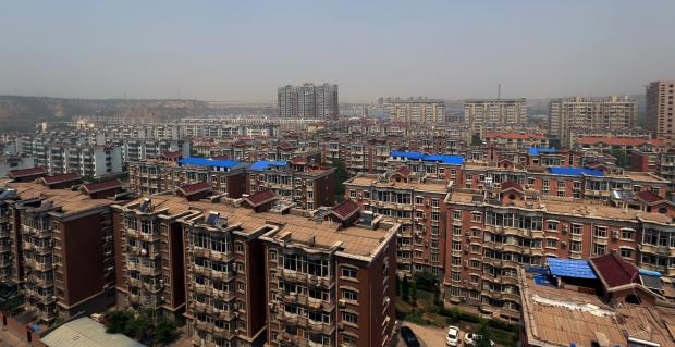 """山西发展密码三:河津及其经济""""硬着陆"""""""