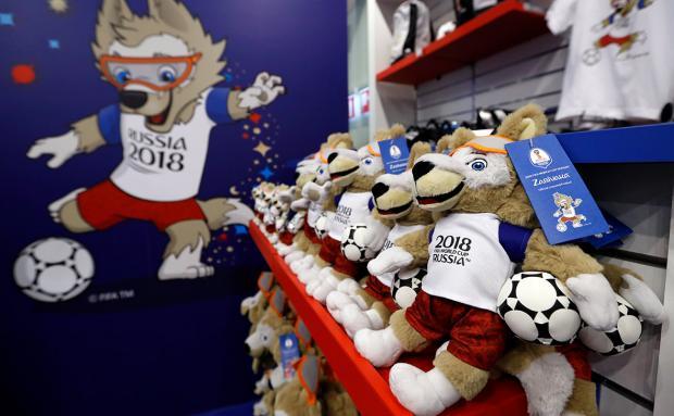 俄罗斯:世界杯经济学
