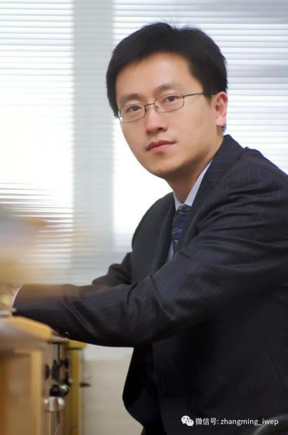 十年磨一剑:研究中国跨境资本流动的个人轨迹
