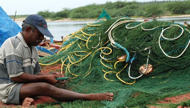 沿岸八国共同保护孟加拉湾