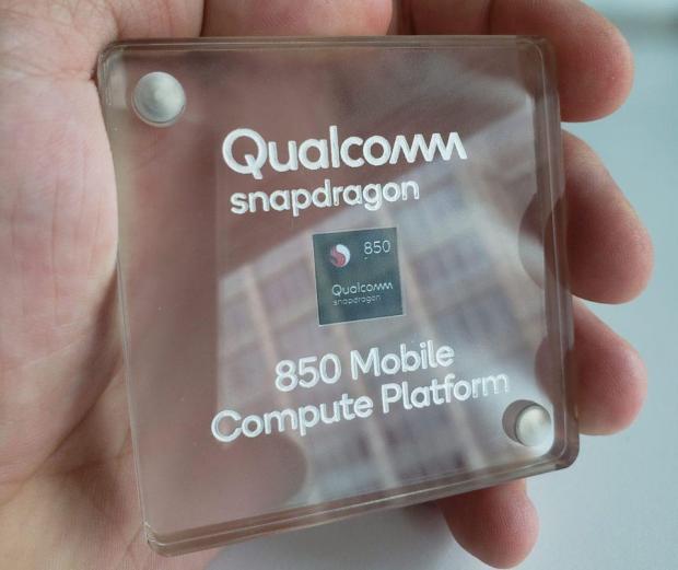 高通发布全新骁龙850,助力始终连接的PC