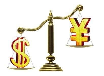 贬值加速,人民币汇率仍趋稳定