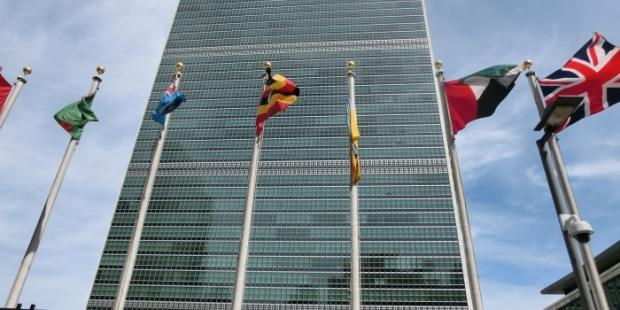 联合国官员审查可持续发展目标的实施情况,呼吁加快进程