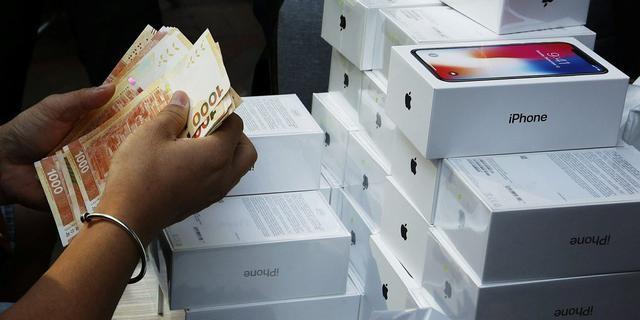 有些人为什么宁愿买二手苹果,也不买安卓旗舰机?