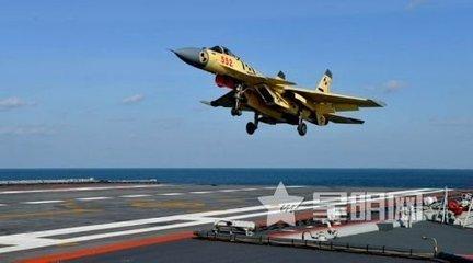 舰载飞机,崛起的中国海航力量(原创.科普)