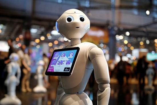 中国为什么能成为机器人的试验场?