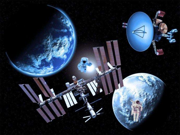 廉价科技助推太空商业繁荣有革命性意义吗?