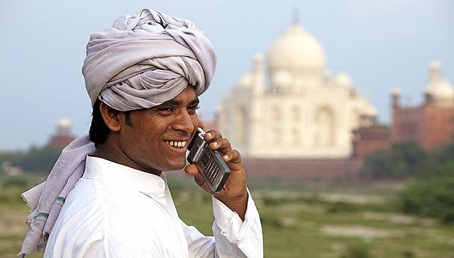 印度为什么要限制美国企业影响力?