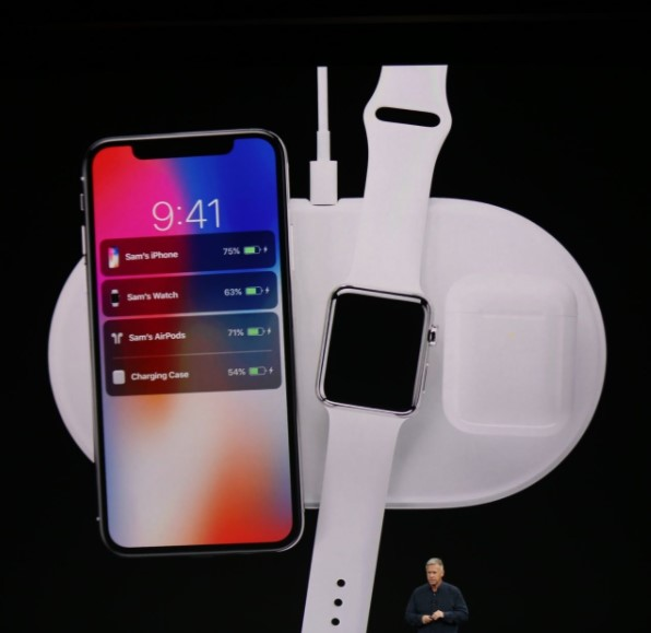 看似高大上的手机无线充电为什么不如想象中受欢迎?