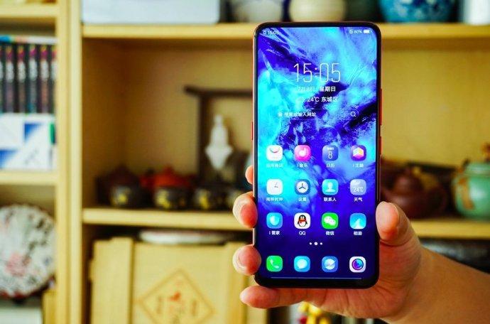国产手机全面屏去不了下巴真是成本问题吗?