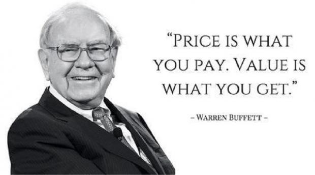 价值投资者是天生的么?【股票篇】