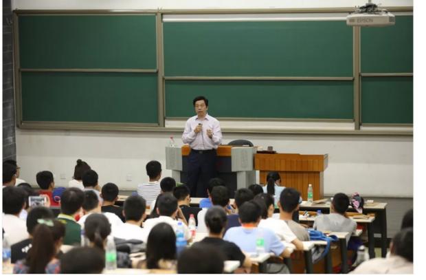 李开复给大学生的公开课:你该这样做选择