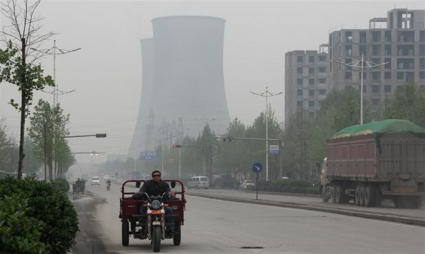 中国给煤电建设松绑?