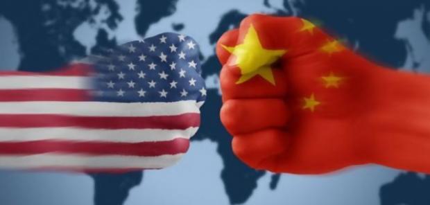 中美贸易战:哪些行业会受影响?需不需要担心市场大跌?【股票】