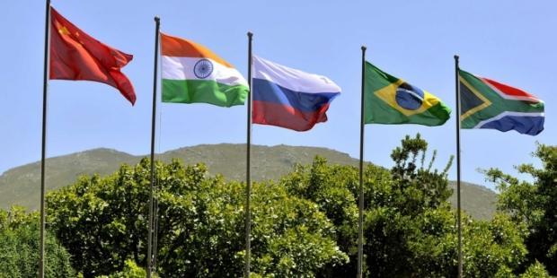 金砖国家领导人在约翰内斯堡峰会上承诺支持多边主义和包容性增长
