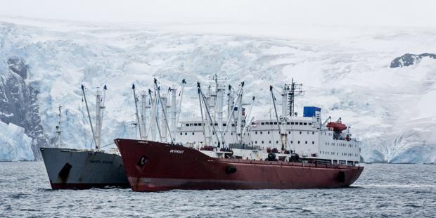 中欧海洋合作的下一步是什么?