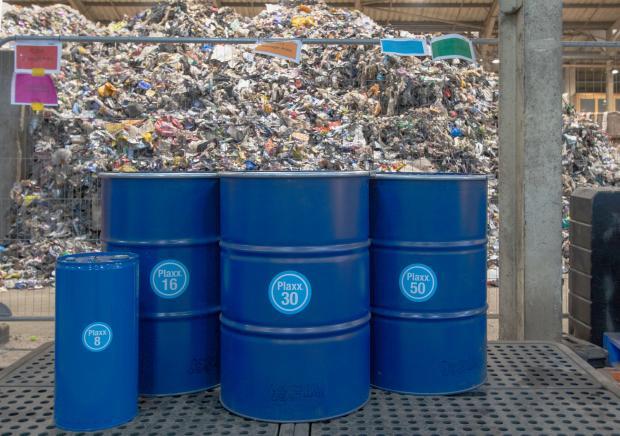 化学回收技术能解决塑料危机吗?