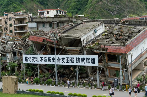 应急管理部成立:中国灾害应对进入新格局?