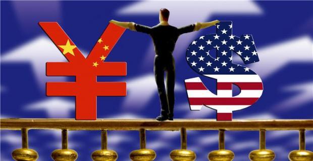 与中国市场共赢:美国百强企业在华营收大盘点