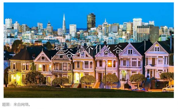 硅谷是个什么谷|第十章 金融危机