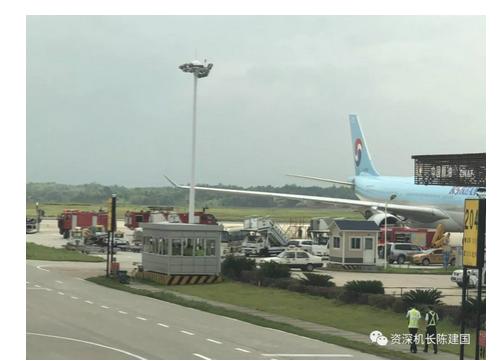 大家评评理,长沙塔台这算不算管制原因延误航班?